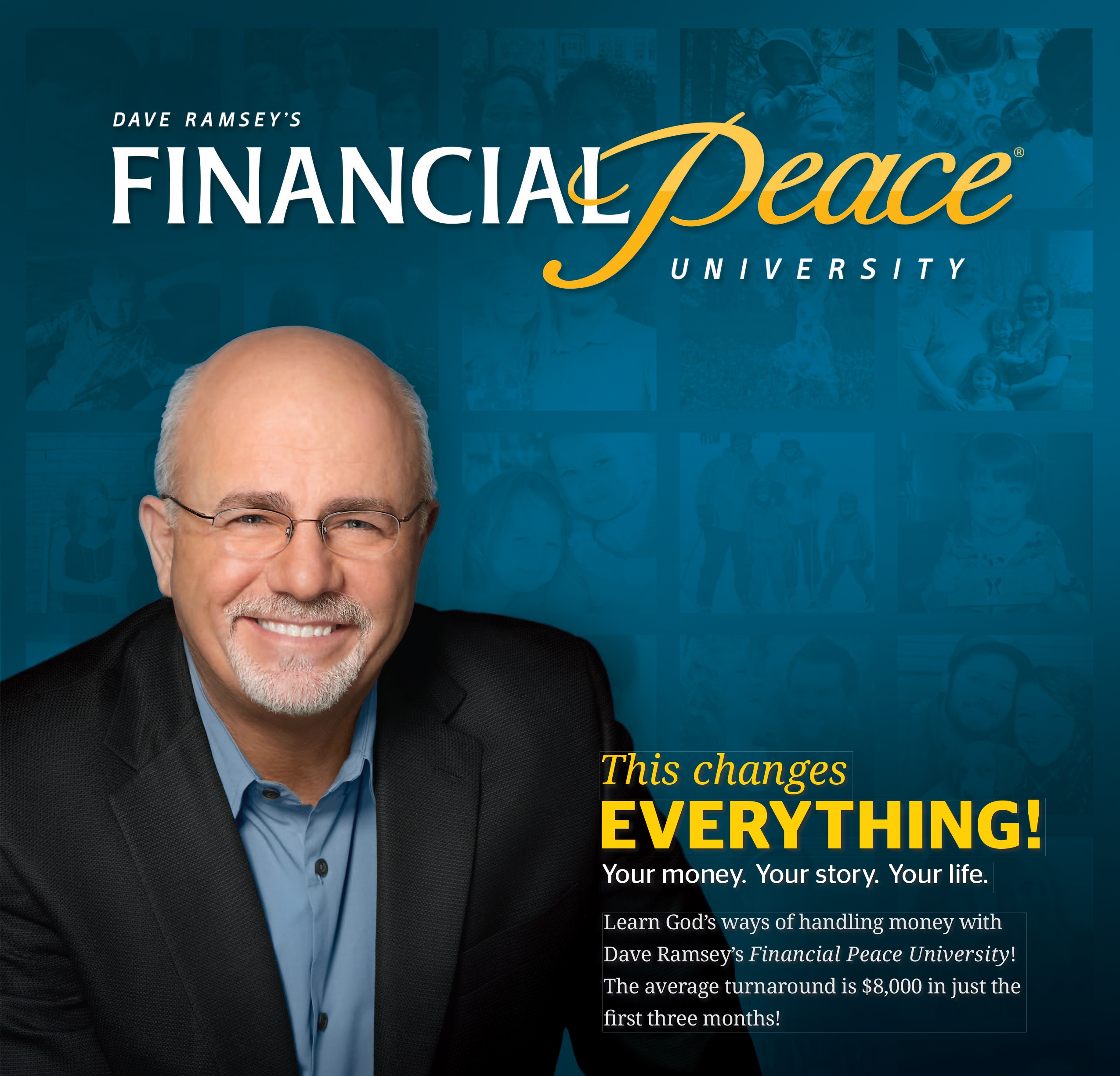 Dave ramseys financial peace university greater memphis series dave ramseys financial peace university greater memphis series 17 locations malvernweather Images